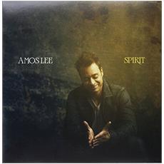 Lee Amos - Spirit