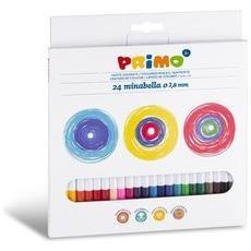 CONF24 Pastelli Minabella 3.8 mm
