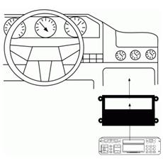 Car Radio Support for VW