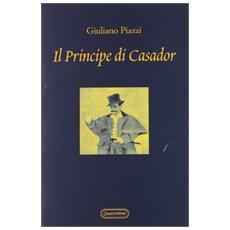 Il principe di Casador