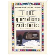 L'abc del giornalismo radiofonico