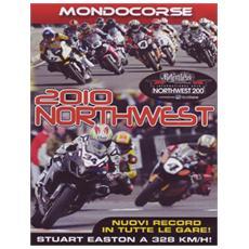DVD NORTHWEST 200 - EDIZ. 2010 (es. IVA)