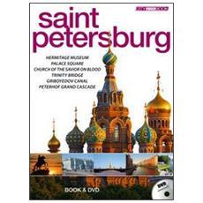 Saint Petersburg. DVD. Ediz. multilingue