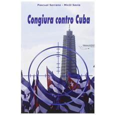 Congiura contro Cuba