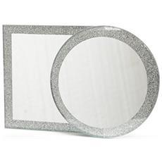 Base Specchio Cm. 10 C / Glitter