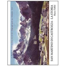 San Martino di Castrozza. La storia