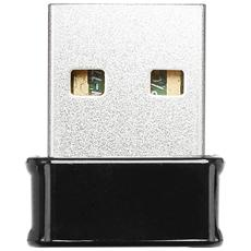 2in1 N150 Wi-fi & Bluetooth 4.0 Nano Usb Adapter . In