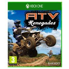 XONE - ATV Renegades