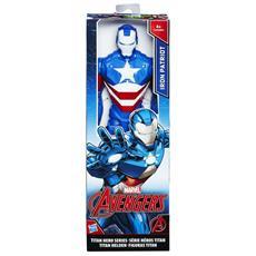 Figure Marvel Avengers Iron Patriot 30cm