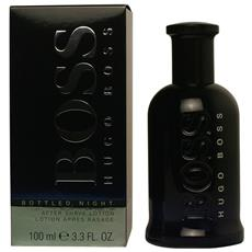 Boss Bottled Night After Shave 100 Ml