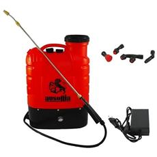Pompa Spalleggiata A Batteria 16 Litri