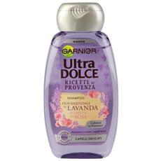 Ultra Dolce Shampoo Lavanda Fiori Provenza