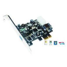 7070009 Interno USB 3.0 scheda di interfaccia e adattatore