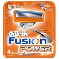 Ricariche Fusion Power Gillette