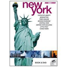 New York. DVD. Ediz. multilingue