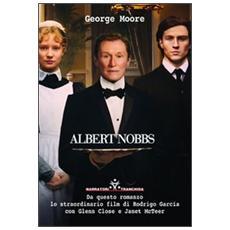 Albert Nobbs. Morrison's hotel Dublino
