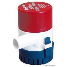 Pompa ad Immersione Compatta e Molto Potente 1100 24 V 1.6 A 29 mm 16.110.01