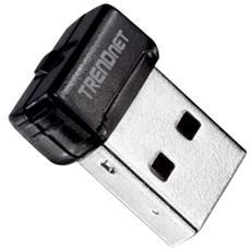 Microadattatore USB wireless N150