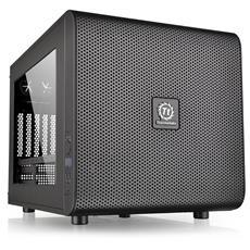 THERMALTAKE - Case Core V21 Micro-ATX 2 Porte USB 3.0 Colore...
