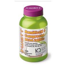 Integratore Alimentare con Vitamine B1 B2 B6 B12 per Sportivi RAMIFICATI + 100 TAV