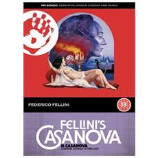 Fellini'S Casanova [ Edizione: Regno Unito]