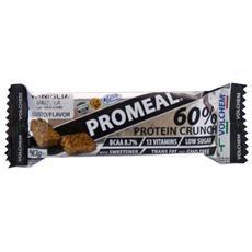 Promeal Protein Crunch Bar 40g Vaniglia