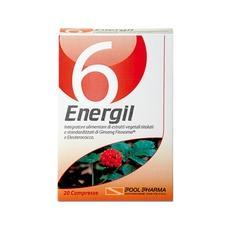 Energil 17,6g