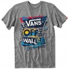T-shirt Uomo Ctanciled Ii S Grigio Blu