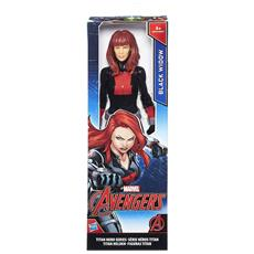 Figure Marvel Avengers Black Widow 30cm