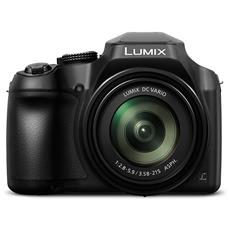 Lumix DC-FZ82 Bridge 18.1Mpx 20-1200mm Ultra HD 4K Wi-Fi RICONDIZIONATO