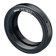 T2 Camera Adapter adattatore per lente fotografica