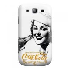 CCHS GLXYS3S1202 Cover Bianco custodia per cellulare