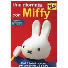 DVD MIFFY #06-UNA GIORNATA CON M (es. IVA)