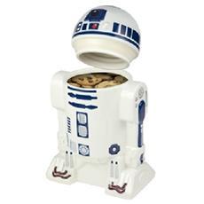 Star Wars Contenitore 3D in Ceramica con Coperchio