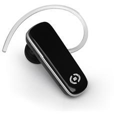 headset bluetooth black