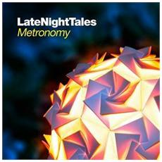 Metronomy - Late Night Tales (2 Lp)