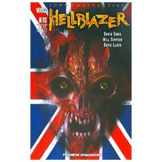 Hellblazer. Vol. 15