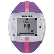 FT7 Lady Fitness Frequenza cardiaca - Fucsia