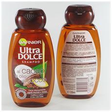 Shampoo 250 Cacao&olio Cocco