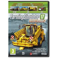 PC - Farming Simulator 17 Official Expansion 2