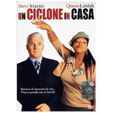 Dvd Ciclone In Casa (un)