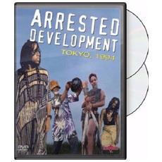 Dvd Arrested Development-people Everyday