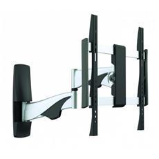 PlexoElegant 42-4040T Supporto a Parete per Schermi LED / LCD / PLASMA 23-42' Portata Max 30Kg