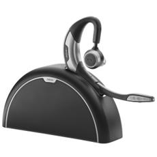Motion UC with Travel & Charge Kit MS - Auricolare con microfono