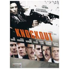 Dvd Knockout - Resa Dei Conti