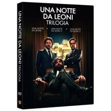 Una Notte da Leoni - La Trilogia