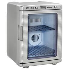 700089 Mini frigorifero 19 litri 0,056 kW