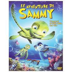 Avventure Di Sammy (Le)