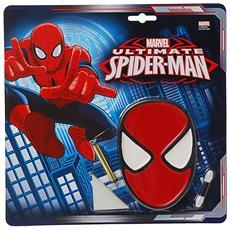 Make-Up Spider-Man - Rosso