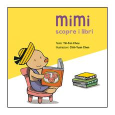Mimi scopre i libri